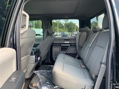 2019 F-150 SuperCrew Cab 4x4, Pickup #KFD09691 - photo 18