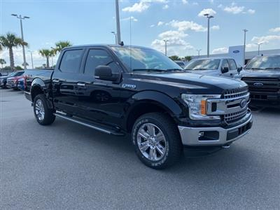 2019 F-150 SuperCrew Cab 4x4, Pickup #KFD09691 - photo 3
