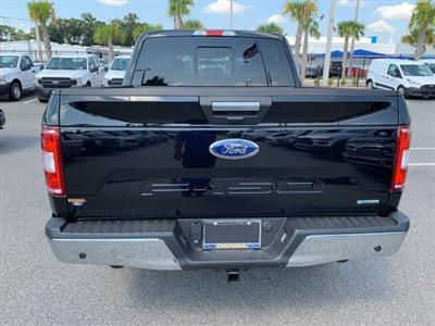 2019 F-150 SuperCrew Cab 4x4, Pickup #KFD09691 - photo 22