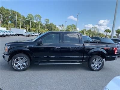 2019 F-150 SuperCrew Cab 4x4, Pickup #KFD09691 - photo 6