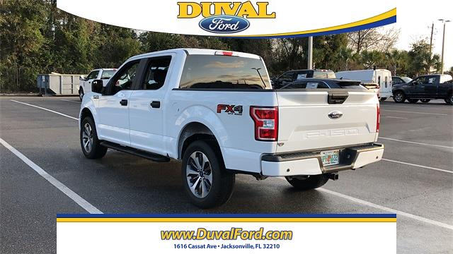 2019 F-150 SuperCrew Cab 4x4, Pickup #KFD16862 - photo 24