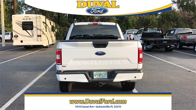 2019 F-150 SuperCrew Cab 4x4, Pickup #KFD16862 - photo 25