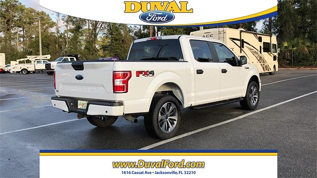 2019 F-150 SuperCrew Cab 4x4, Pickup #KFD16862 - photo 26
