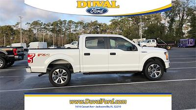 2019 F-150 SuperCrew Cab 4x4, Pickup #KFD16862 - photo 27