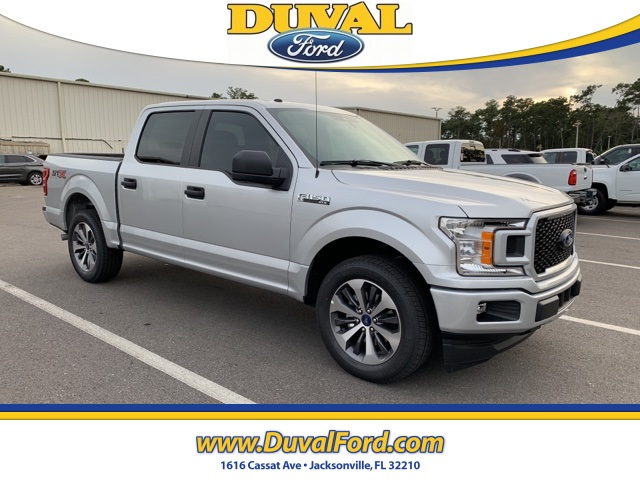 2019 F-150 SuperCrew Cab 4x2, Pickup #KFD41940 - photo 1