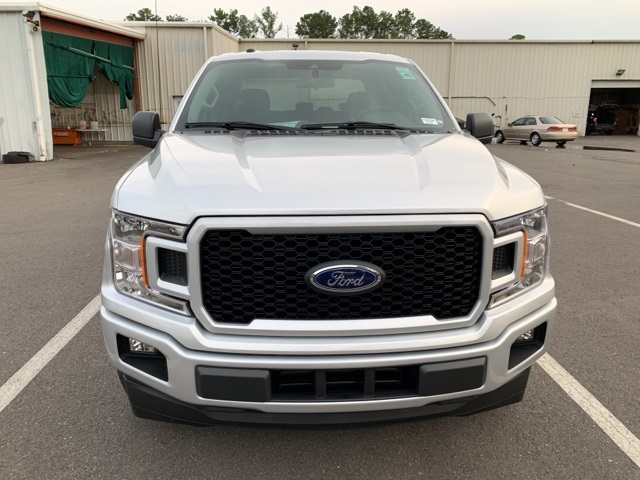 2019 F-150 SuperCrew Cab 4x2, Pickup #KFD41940 - photo 4
