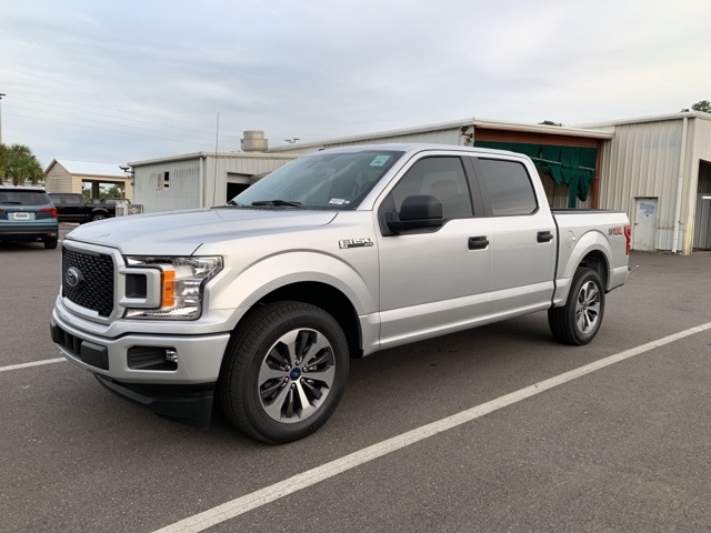 2019 F-150 SuperCrew Cab 4x2, Pickup #KFD41940 - photo 5