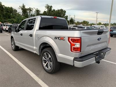 2019 F-150 SuperCrew Cab 4x2, Pickup #KFD41940 - photo 24