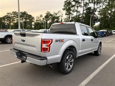 2019 F-150 SuperCrew Cab 4x2, Pickup #KFD41940 - photo 2