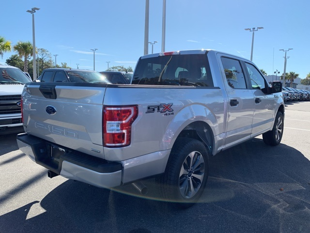 2019 F-150 SuperCrew Cab 4x4,  Pickup #KFD41948 - photo 2