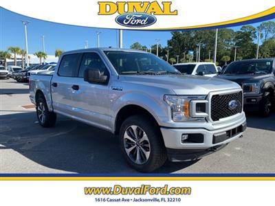 2019 F-150 SuperCrew Cab 4x4, Pickup #KFD41948 - photo 1