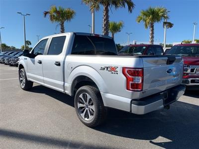 2019 F-150 SuperCrew Cab 4x4, Pickup #KFD41948 - photo 23