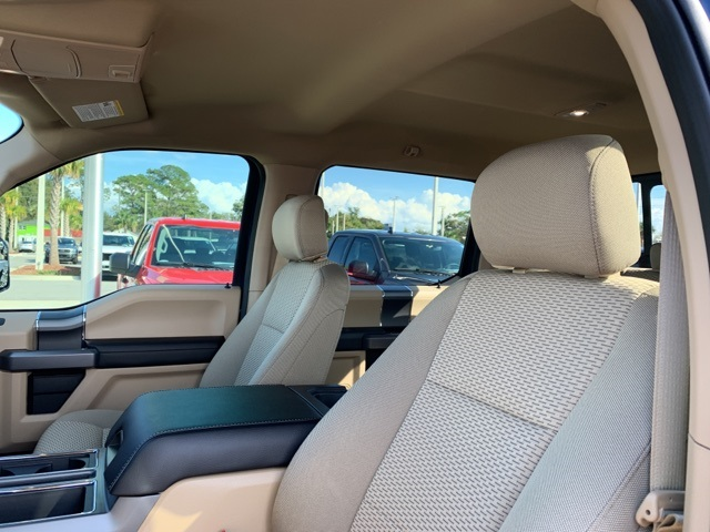 2019 F-150 SuperCrew Cab 4x4, Pickup #KFD50050 - photo 11