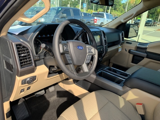 2019 F-150 SuperCrew Cab 4x4, Pickup #KFD50050 - photo 12
