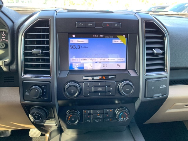 2019 F-150 SuperCrew Cab 4x4, Pickup #KFD50050 - photo 17