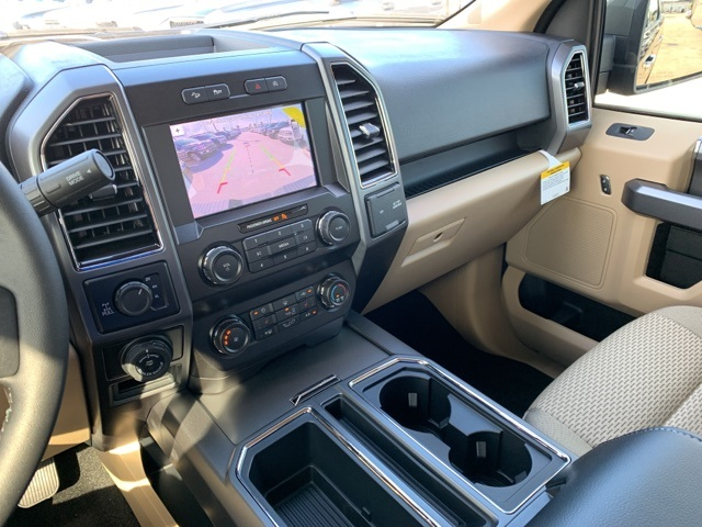 2019 F-150 SuperCrew Cab 4x4, Pickup #KFD50050 - photo 23