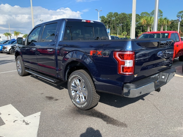 2019 F-150 SuperCrew Cab 4x4, Pickup #KFD50050 - photo 27