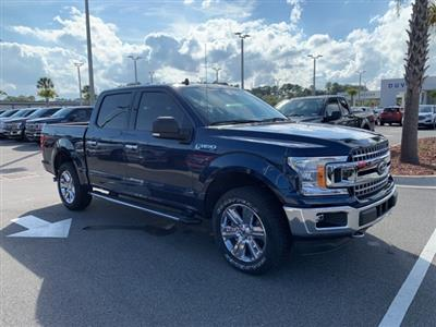 2019 F-150 SuperCrew Cab 4x4, Pickup #KFD50050 - photo 3