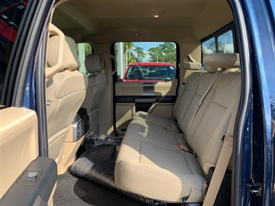2019 F-150 SuperCrew Cab 4x4, Pickup #KFD50050 - photo 24