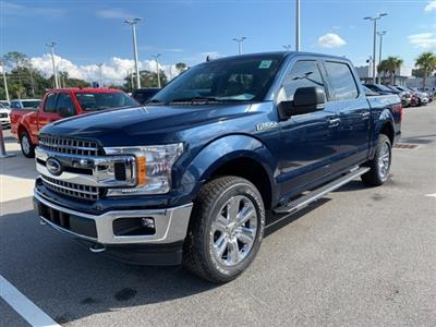 2019 F-150 SuperCrew Cab 4x4, Pickup #KFD50050 - photo 5