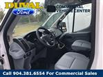2019 Transit 350 HD DRW 4x2,  Rockport Cargoport Cutaway Van #KKA02869 - photo 6