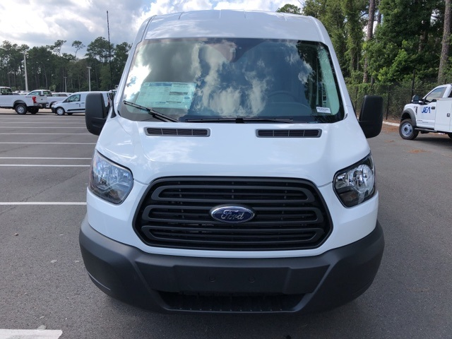 2019 Transit 250 Med Roof 4x2,  Empty Cargo Van #KKA04324 - photo 3