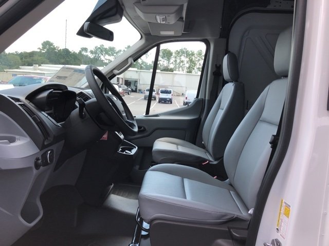 2019 Transit 250 Med Roof 4x2,  Empty Cargo Van #KKA04324 - photo 5
