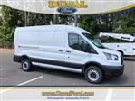 2019 Transit 250 Med Roof 4x2,  Empty Cargo Van #KKA04324 - photo 1