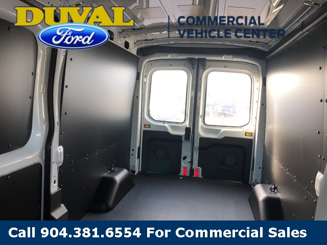2019 Transit 250 Med Roof 4x2,  Empty Cargo Van #KKA04326 - photo 2