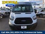 2019 Transit 250 Med Roof 4x2,  Empty Cargo Van #KKA04326 - photo 3
