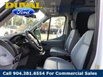 2019 Transit 250 Med Roof 4x2,  Empty Cargo Van #KKA04326 - photo 5