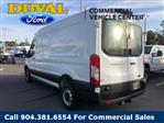 2019 Transit 250 Med Roof 4x2,  Empty Cargo Van #KKA04326 - photo 8