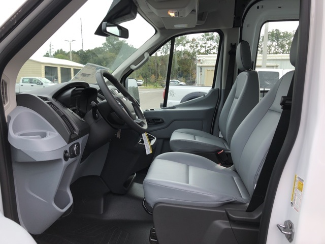 2019 Transit 250 Med Roof 4x2,  Empty Cargo Van #KKA04327 - photo 5