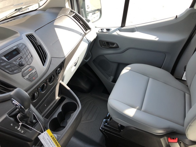 2019 Transit 250 Med Roof 4x2,  Empty Cargo Van #KKA04328 - photo 15