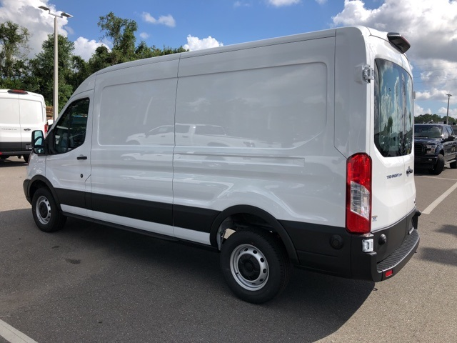 2019 Transit 250 Med Roof 4x2,  Empty Cargo Van #KKA04328 - photo 16