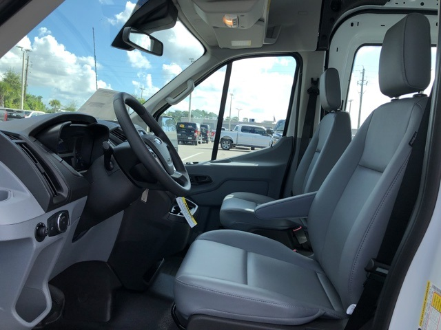 2019 Transit 250 Med Roof 4x2,  Empty Cargo Van #KKA04328 - photo 5