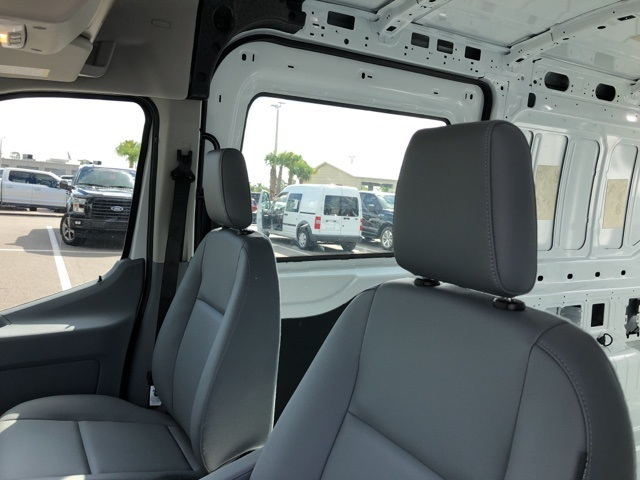2019 Transit 250 Med Roof 4x2,  Empty Cargo Van #KKA04328 - photo 7