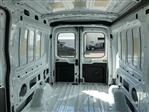 2019 Transit 250 Med Roof 4x2,  Empty Cargo Van #KKA04328 - photo 1