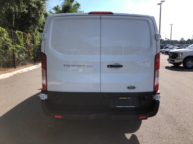 2019 Transit 250 Low Roof 4x2,  Empty Cargo Van #KKA04331 - photo 12
