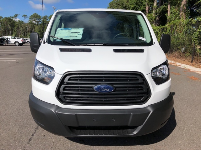 2019 Transit 250 Low Roof 4x2,  Empty Cargo Van #KKA04331 - photo 3