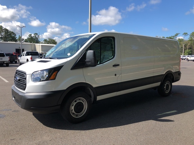 2019 Transit 250 Low Roof 4x2,  Empty Cargo Van #KKA04331 - photo 4