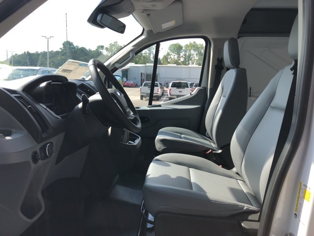 2019 Transit 250 Low Roof 4x2,  Empty Cargo Van #KKA04331 - photo 5