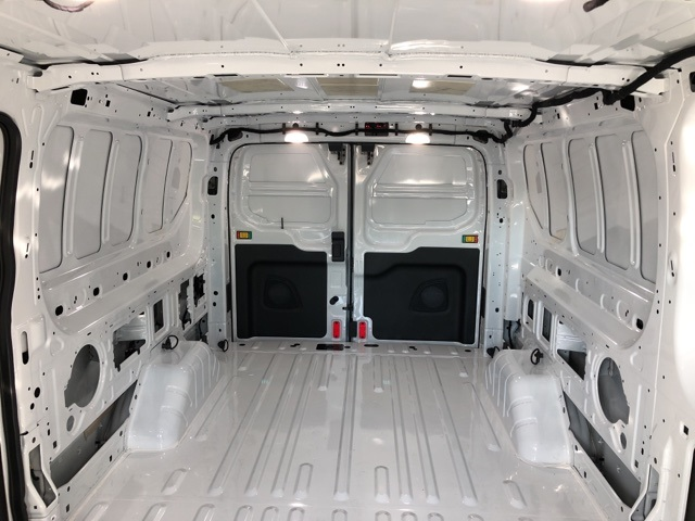 2019 Transit 250 Low Roof 4x2,  Empty Cargo Van #KKA04331 - photo 9