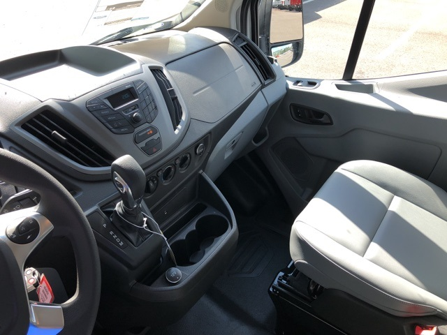 2019 Transit 250 Low Roof 4x2,  Empty Cargo Van #KKA04331 - photo 10