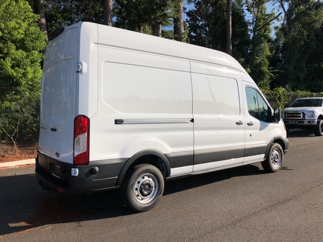 2019 Transit 350 High Roof 4x2,  Empty Cargo Van #KKA04333 - photo 10