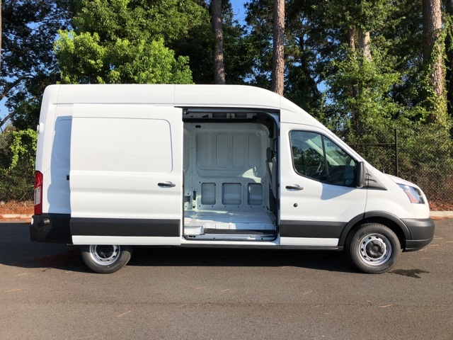 2019 Transit 350 High Roof 4x2,  Empty Cargo Van #KKA04333 - photo 11