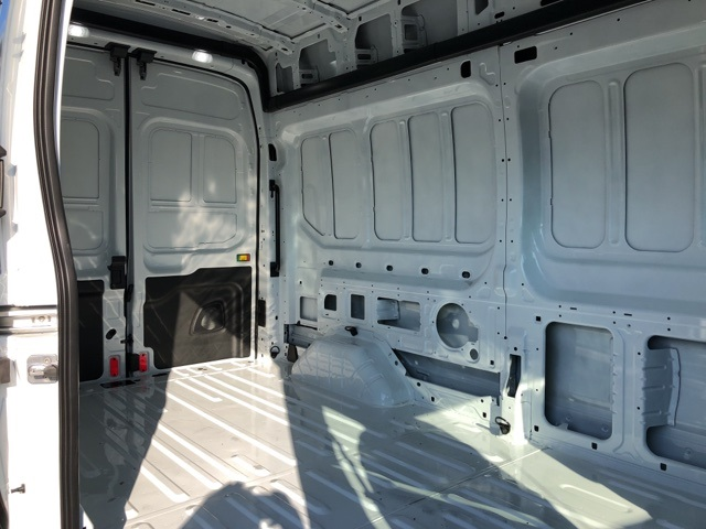 2019 Transit 350 High Roof 4x2,  Empty Cargo Van #KKA04333 - photo 12