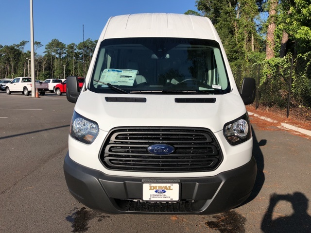 2019 Transit 350 High Roof 4x2,  Empty Cargo Van #KKA04333 - photo 3