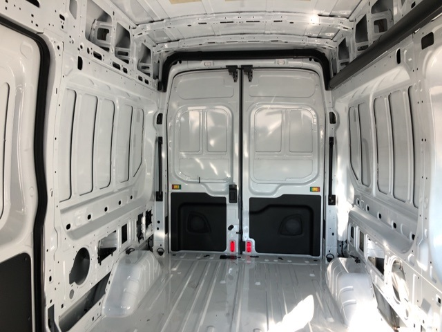 2019 Transit 350 High Roof 4x2,  Empty Cargo Van #KKA04333 - photo 7
