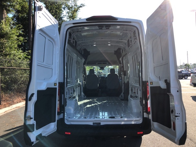 2019 Transit 350 High Roof 4x2,  Empty Cargo Van #KKA04333 - photo 2